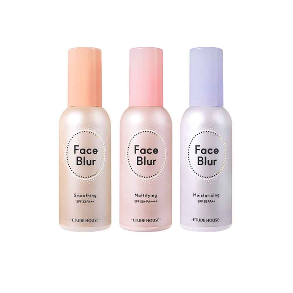 Etude House Face Blur 35g Renewal