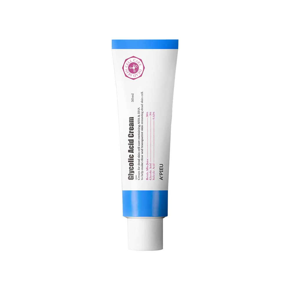A'PIEU Glycolic Acid Cream 50ml