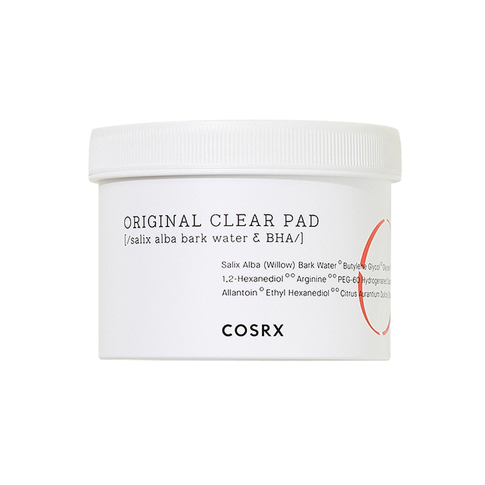 COSRX One Step Original Clear Pad 70Pads