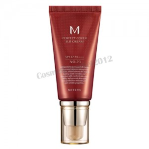 MISSHA M Perfect Cover BB Cream #23 (50ml)