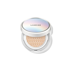 LANEIGE BB Cushion Whitening SPF 50+ PA+++ No21 Beige 15g + Refill 15g
