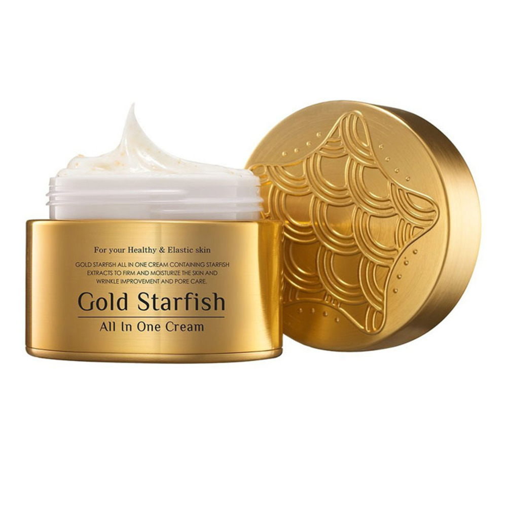Mizon Gold Starfish All In One Cream 50ml