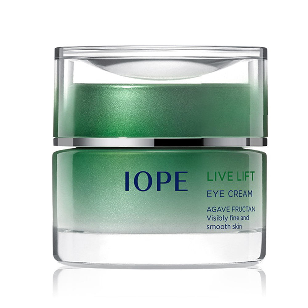 IOPE Live Lift Eye Cream 25ml