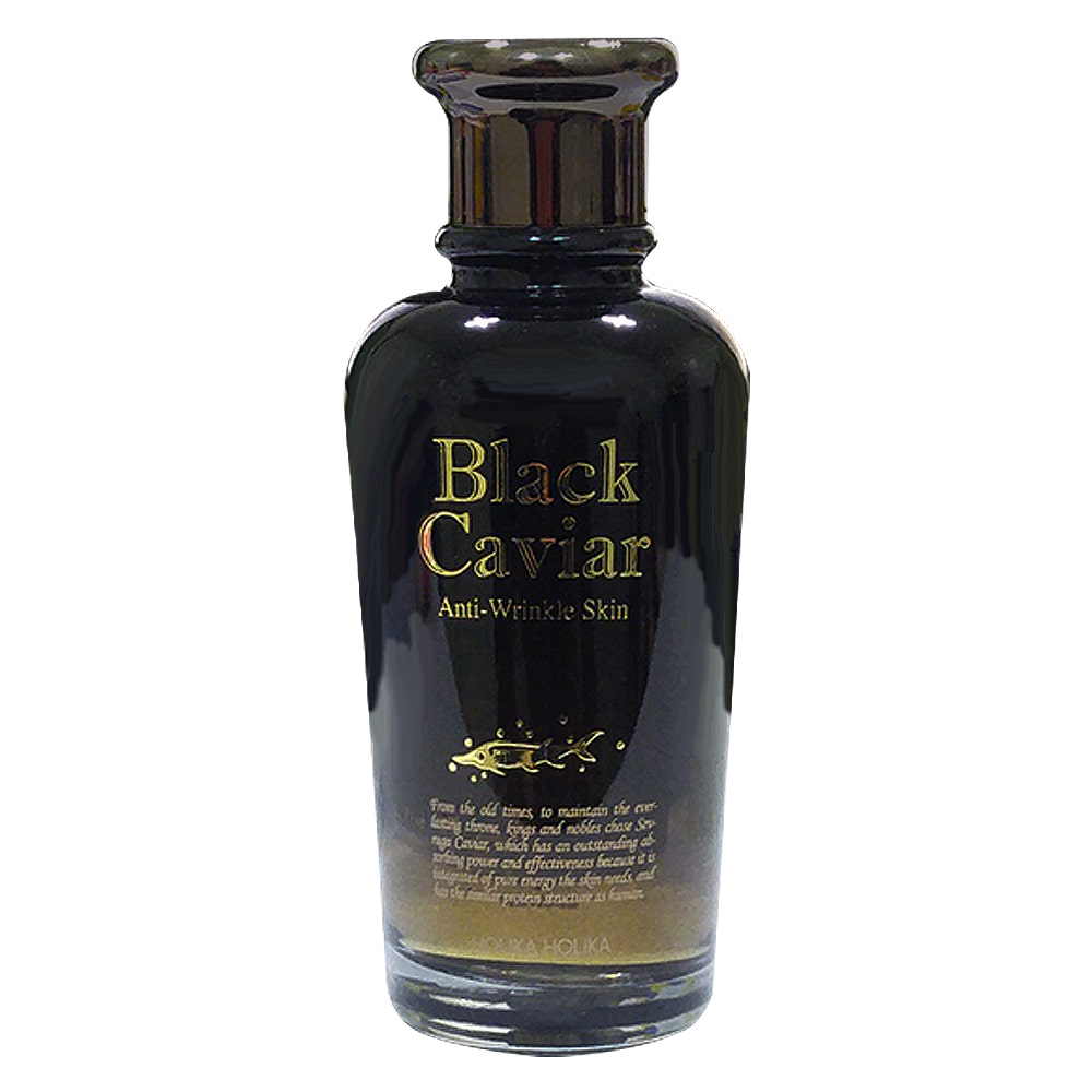 Holika Holika Black Caviar Anti-Wrinkle Skin 120ml