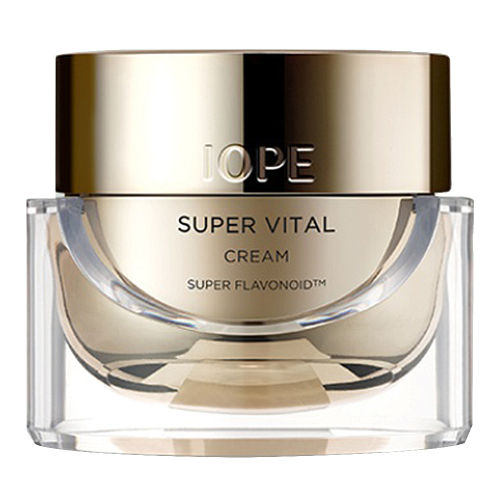 IOPE Super Vital Cream 50ml