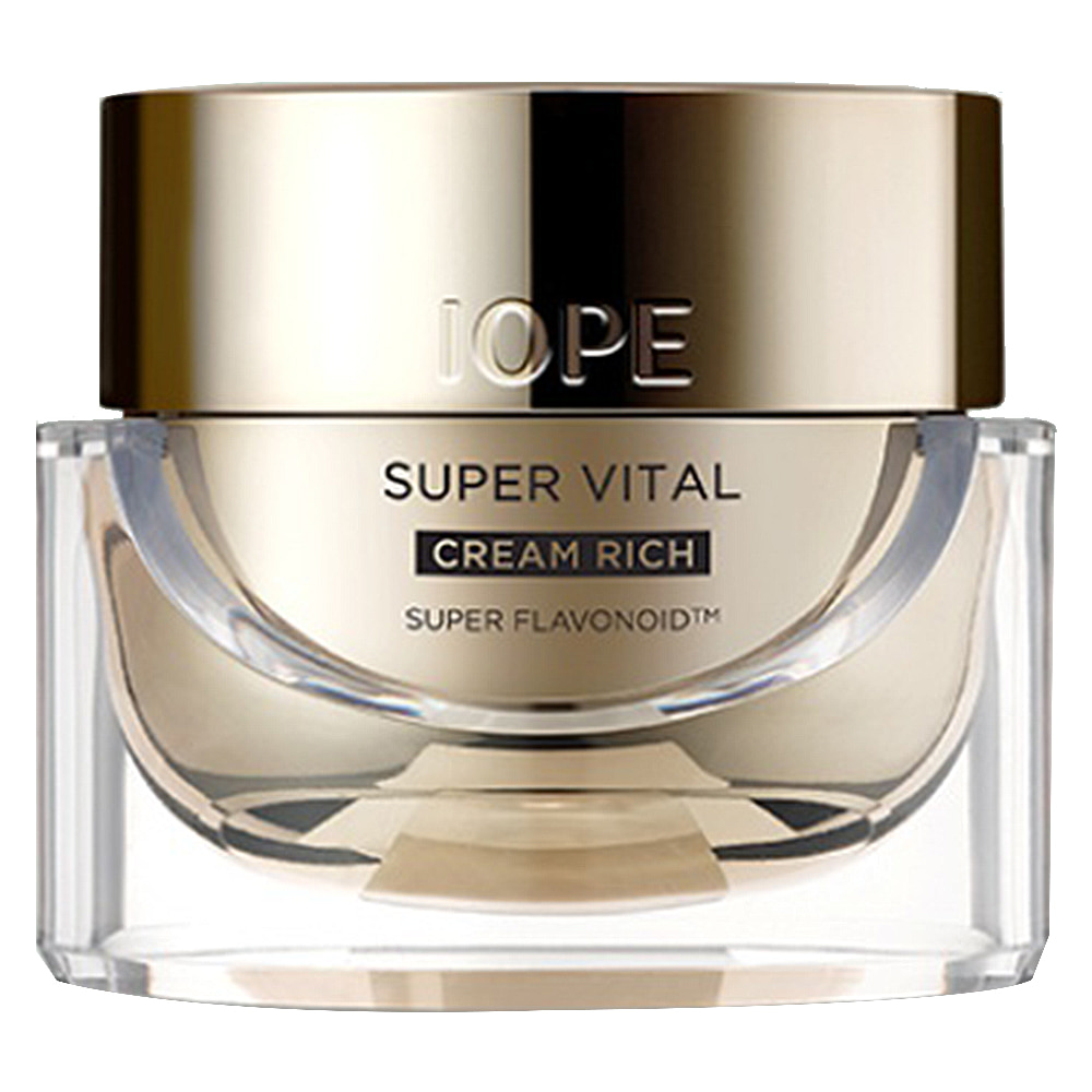 IOPE Super Vital Cream Rich 50ml