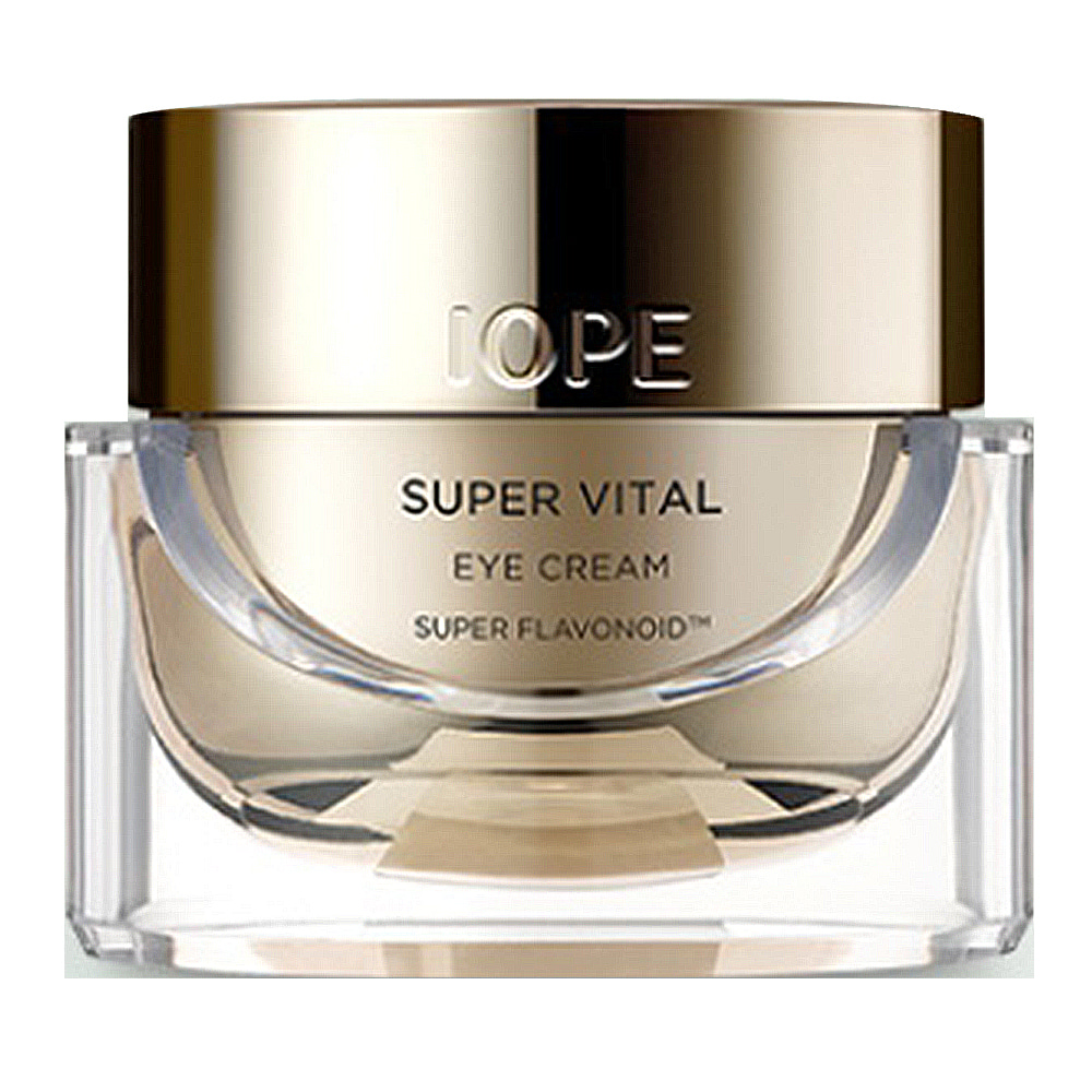 IOPE Super Vital Eye Cream 25ml