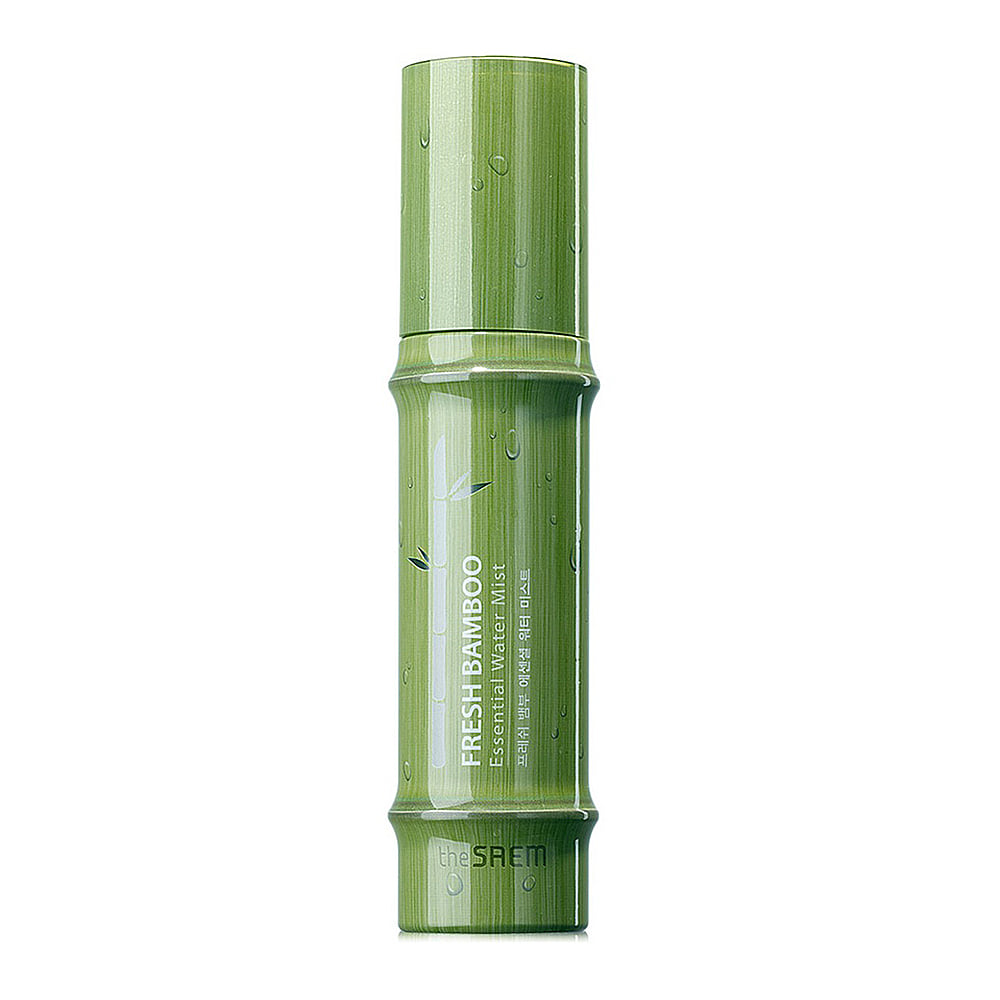 THESAEM-The Saem Fresh Bamboo Essential Water Mist 100ml