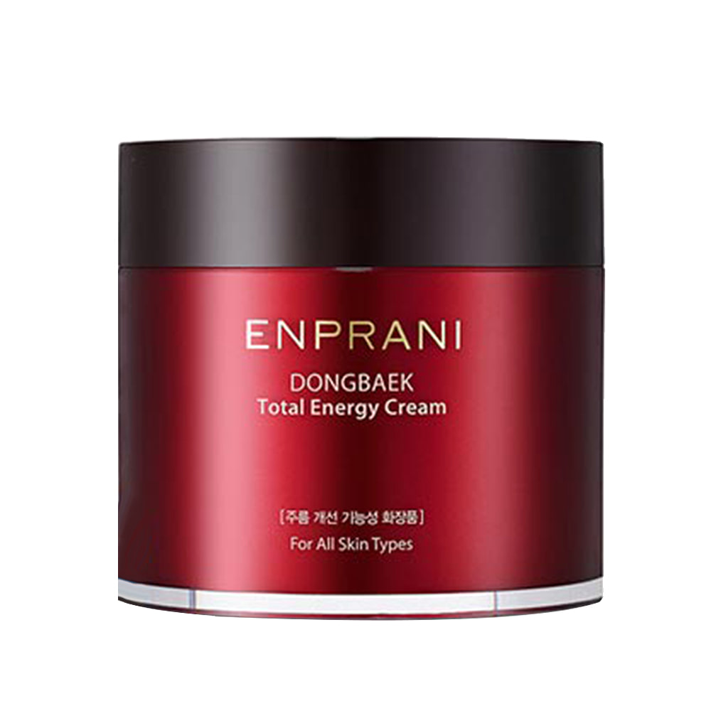 ENPRANI DONGBAEK TOTAL ENERGY CREAM 200ml