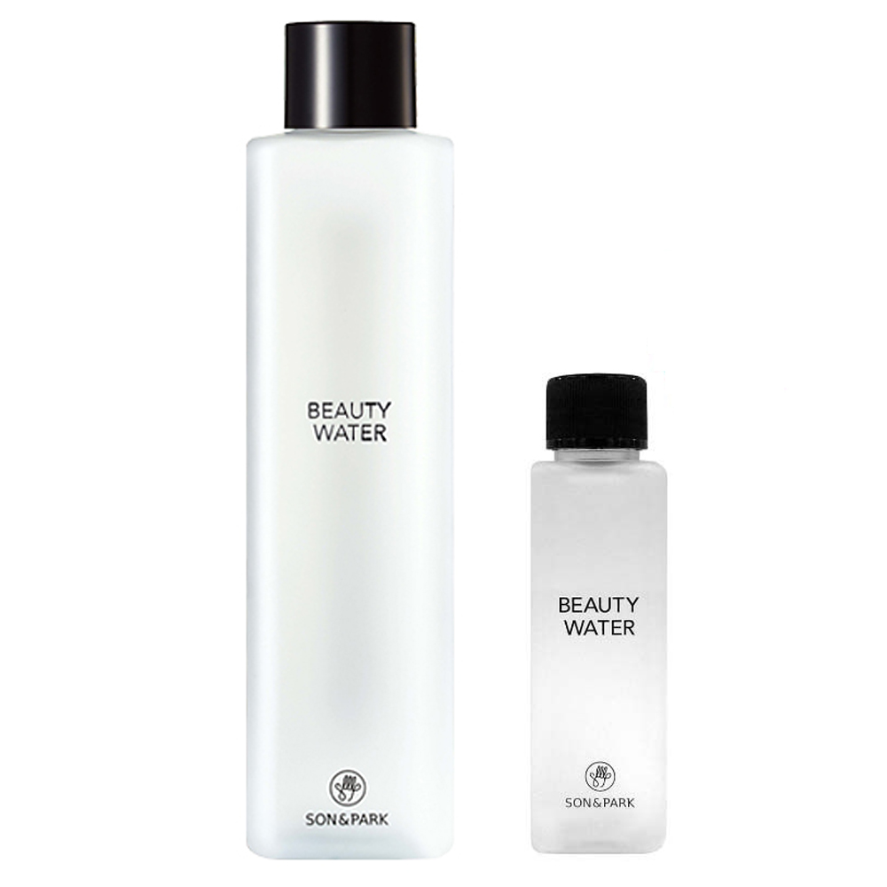 SON & PARK Beauty Water 340ml + 60ml Set