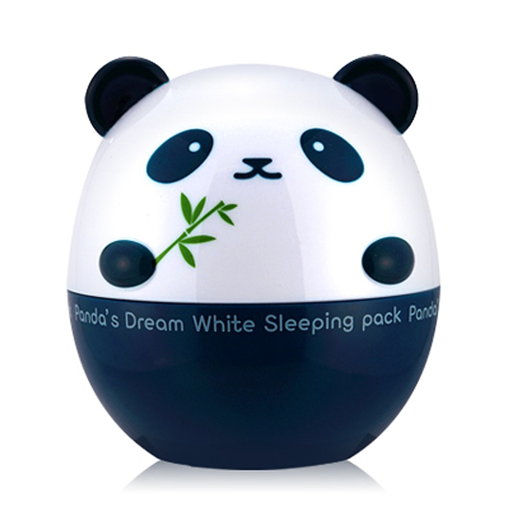 TONYMOLY Panda`s Dream White Sleeping Pack 50g