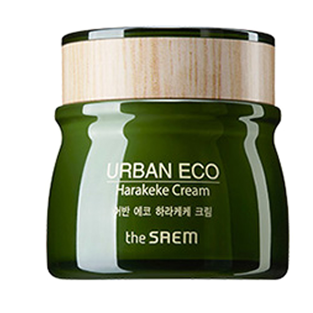 THESAEM-The Saem Urban Eco Harakeke Cream 60ml