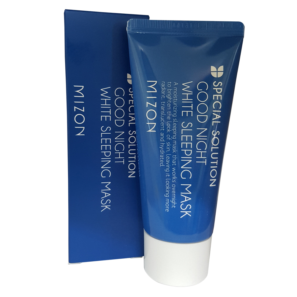 MIZON Good Night White Sleeping Mask 50ml (Tube)