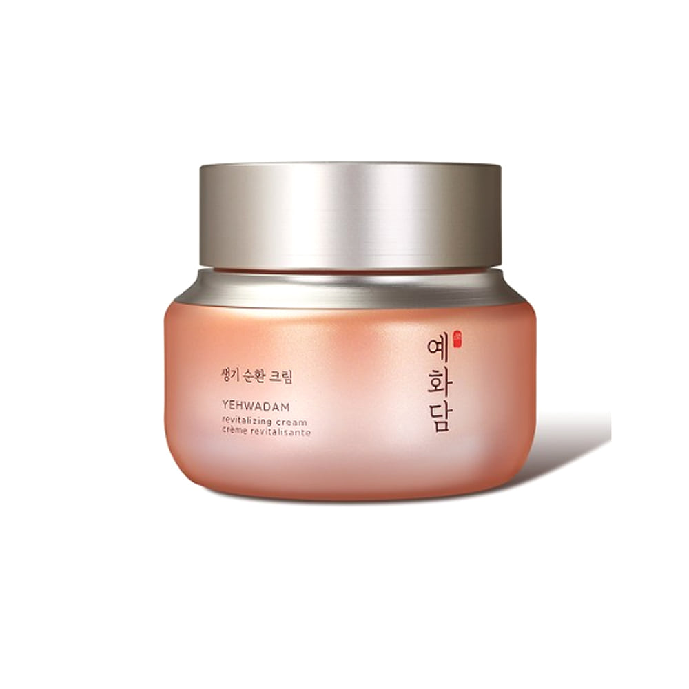 THE FACE SHOP Yehwadam Revitalizing Cream 50ml