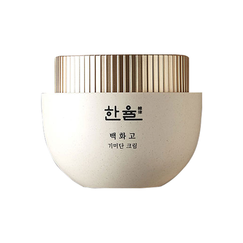 HANYUL Baek Hwa Goh Anti-Aging Cream 60ml Renewal