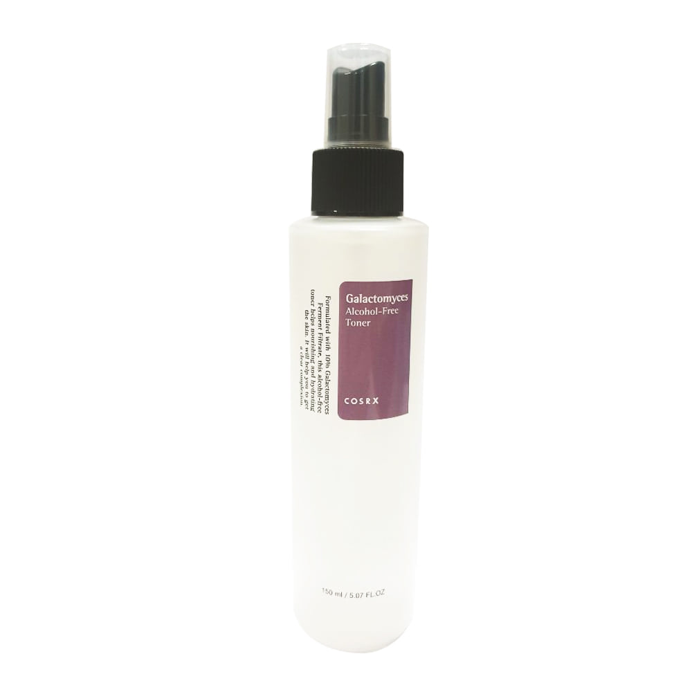 COSRX Galactomyces Alcohol Free Toner 150ml