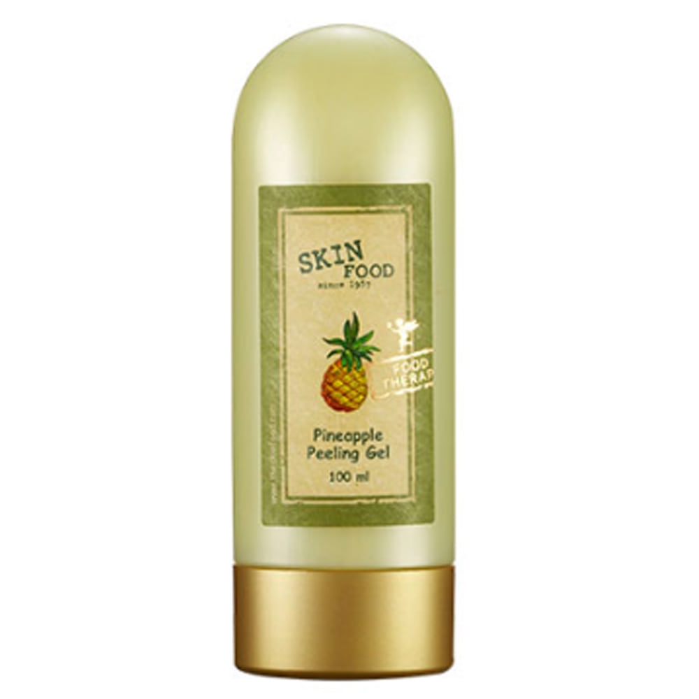 SKINFOOD-Skin Food Pineapple Peeling Gel 100ml
