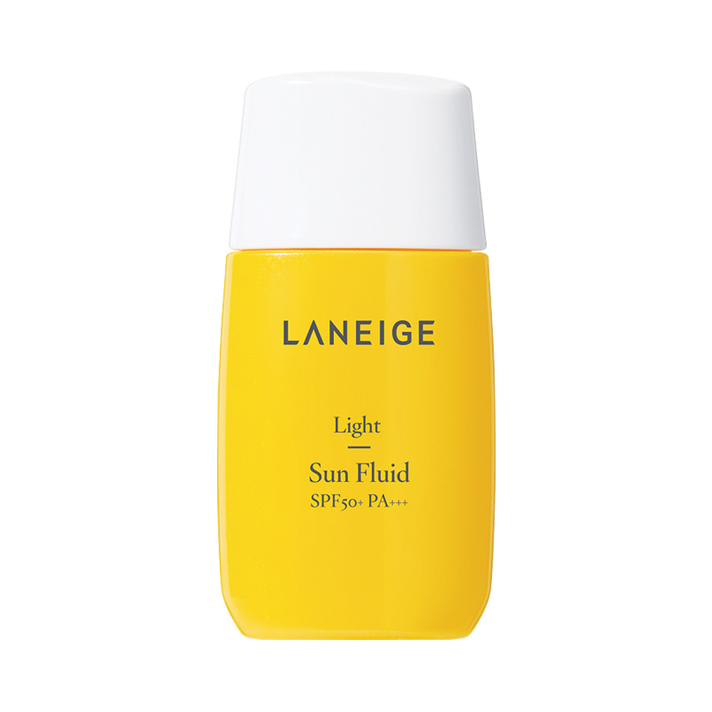 LANEIGE Light Sun Fluid SPF 50+ PA+++ 50ml