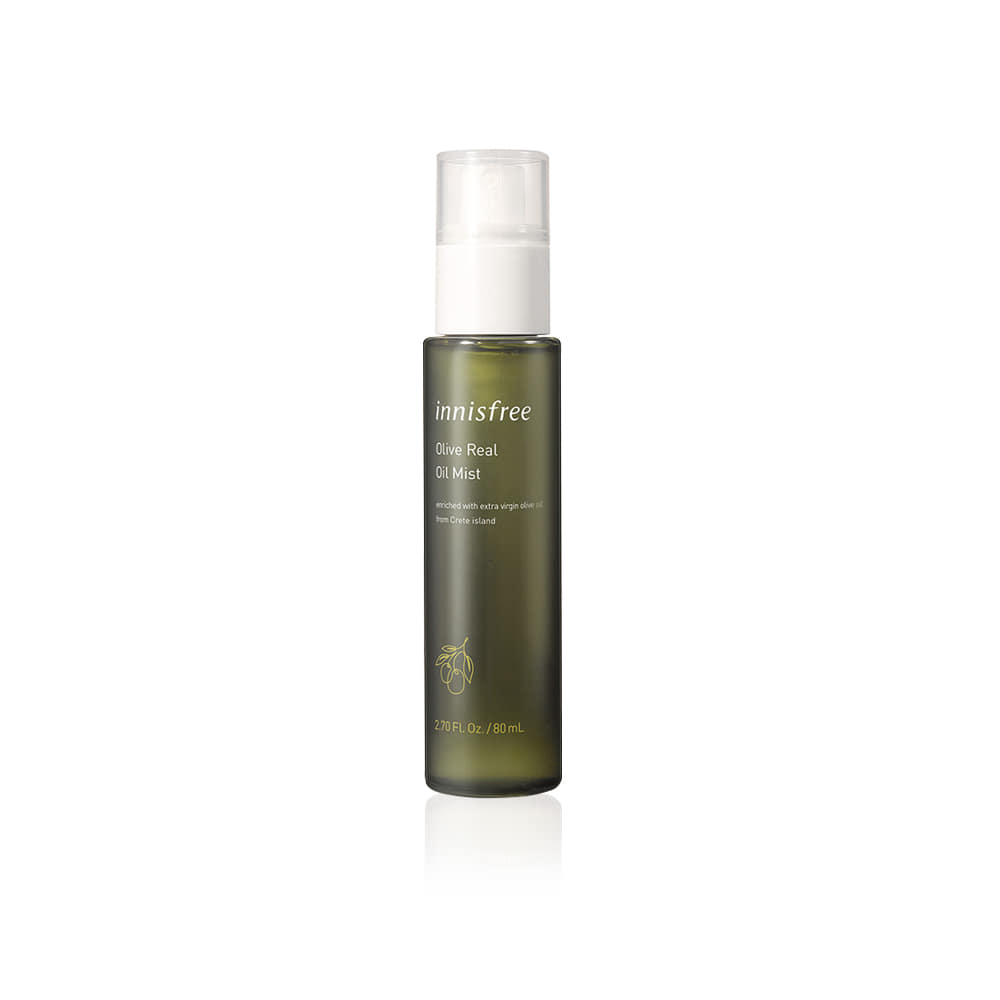 Innisfree Olive Real Oil Mist 80ml