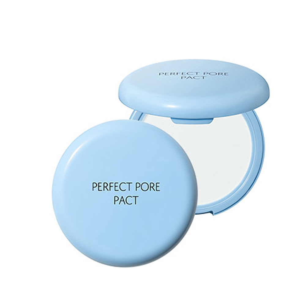 THESAEM-The Saem Saemmul Perfect Pore Pact 12g