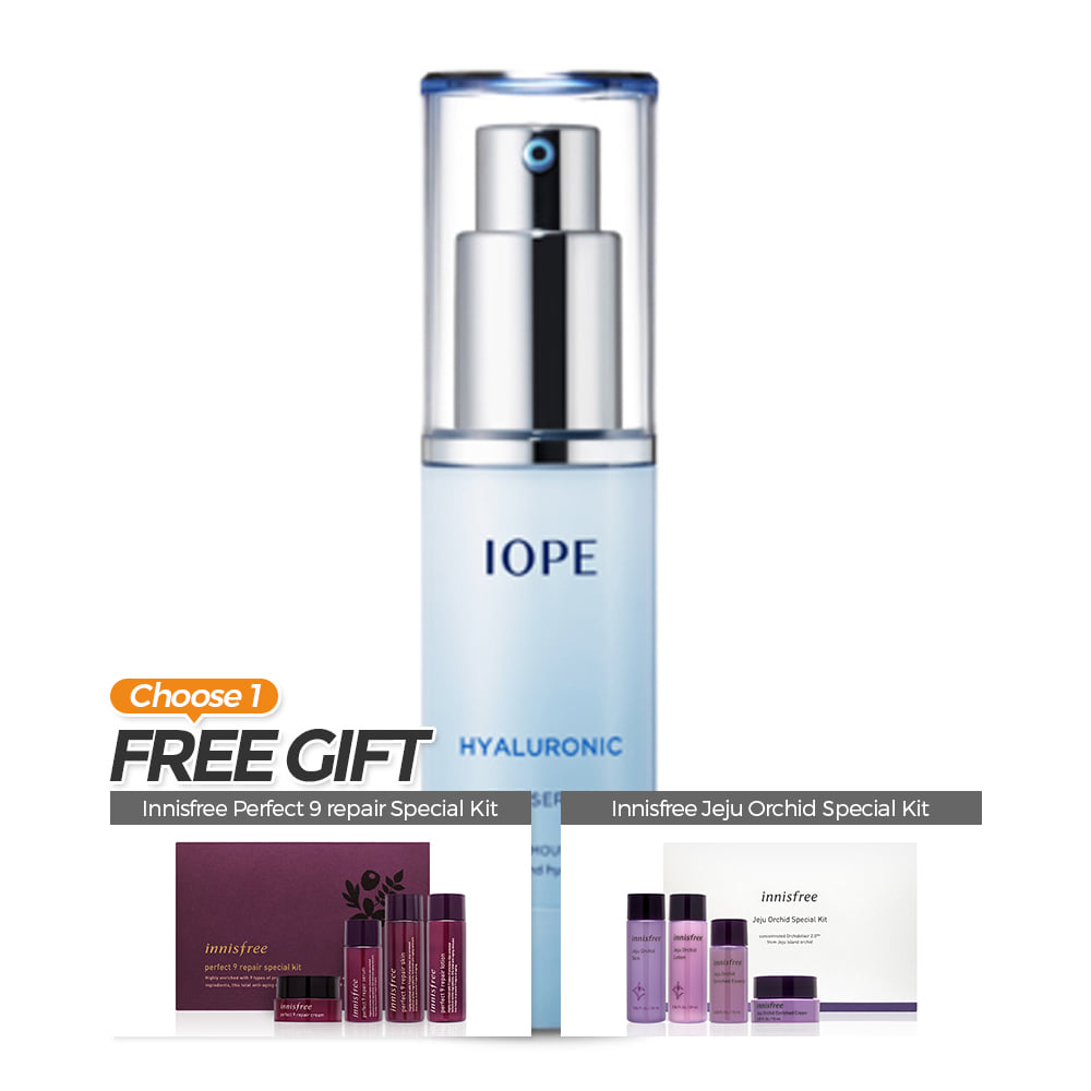 Iope Hyaluronic Eye Serum 30ml