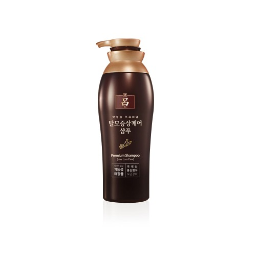 [RYO] Yak Ryeong Won Premium Shampoo 350ml   [Hair Loss Care]