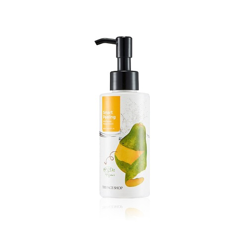 THE FACE SHOP Smart Peeling Mild Papaya Peeling 150ml