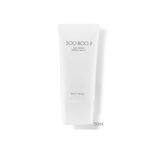 A'PIEU Soobooji Sun Cotton 50ml SPF50+/PA++++