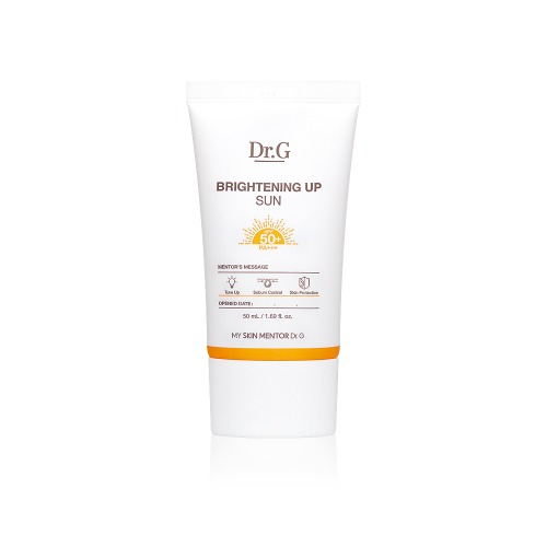 Dr.G Brightening Up Sun 50ml SPF50+ PA+++