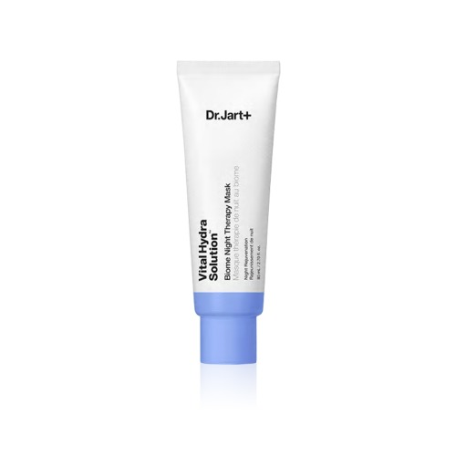 Dr.Jart+ Vital Hydra Solution Biome Night Therapy Mask 80ml