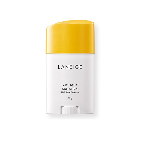 LANEIGE Air Light Sun Stick SPF 50+ PA++++ 26g