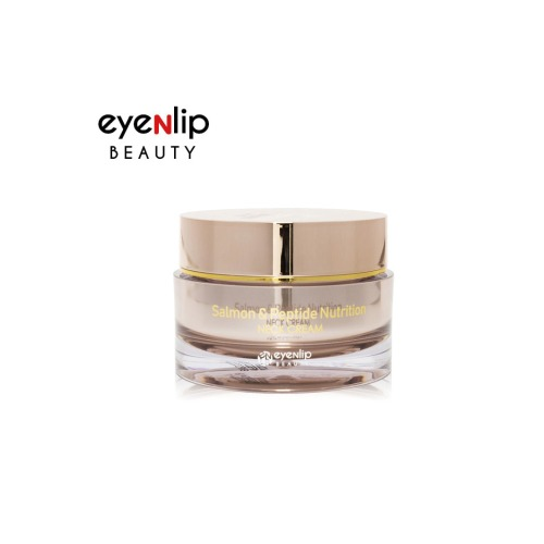 EYENLIP Salmon & Peptide Nutrition Neck Cream 50g