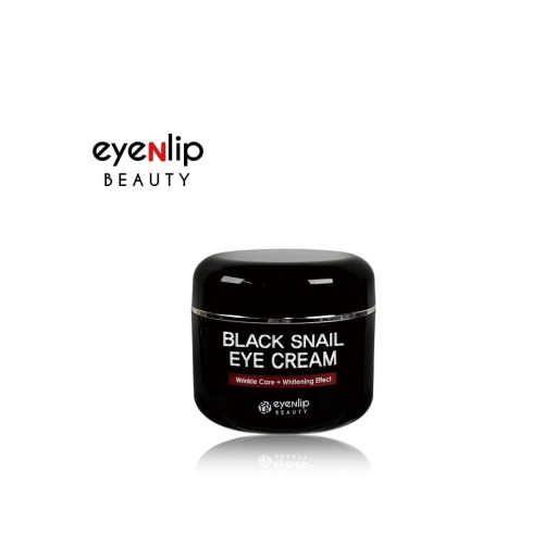 EYENLIP Black Snail Eye Cream 50g